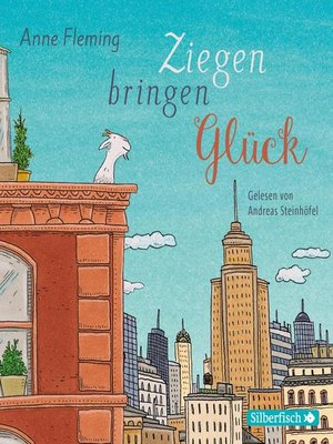 cover image of Ziegen bringen Glück
