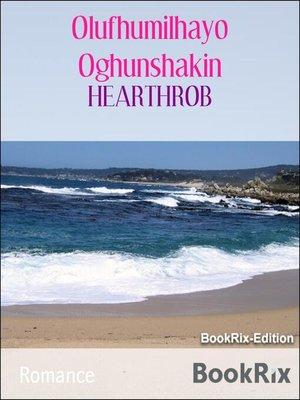 cover image of HEARTHROB