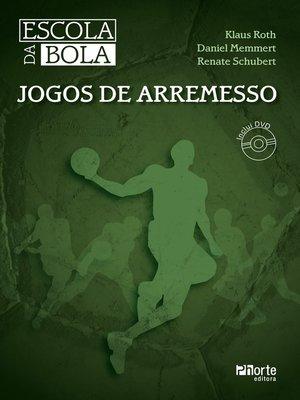 cover image of Jogos de arremesso