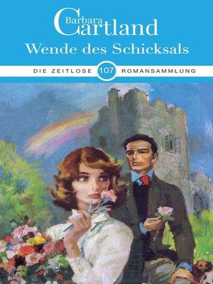 cover image of Wende des Schicksals