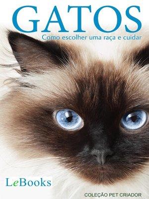 cover image of Gatos