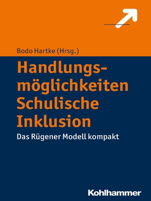 cover image of Handlungsmöglichkeiten Schulische Inklusion