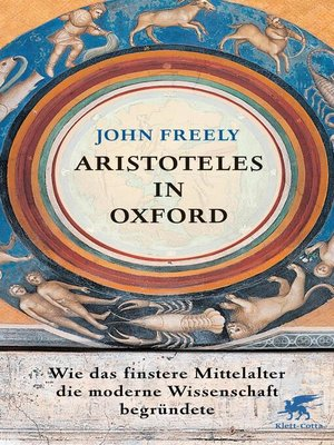 cover image of Aristoteles in Oxford
