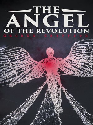cover image of The Angel of the Revolution