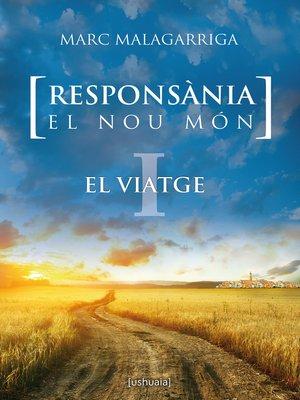 cover image of Responsània. El nou món