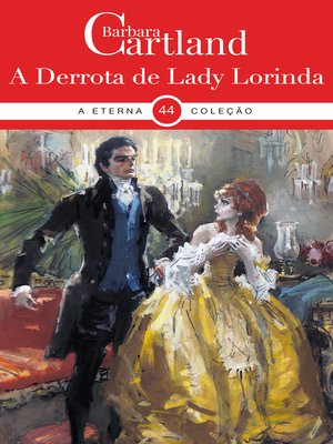 cover image of A Derrota de Lady Lorinda