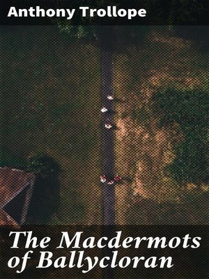 cover image of The Macdermots of Ballycloran