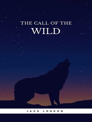 cover image of The Call of the Wild (Book Center)