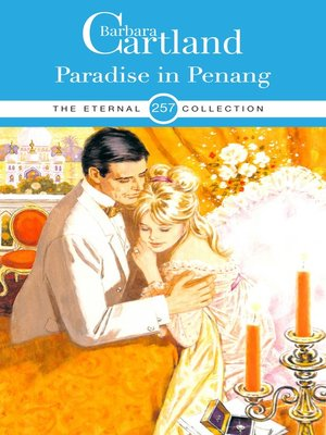 cover image of Paradise In Penang
