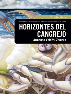 cover image of Horizontes del cangrejo