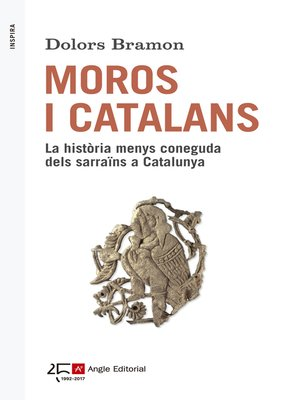 cover image of Moros i catalans