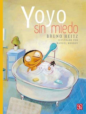 cover image of Yoyo sin miedo