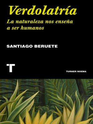 cover image of Verdolatría
