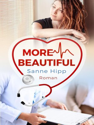 cover image of More Beautiful