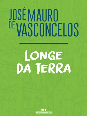 cover image of Longe da Terra