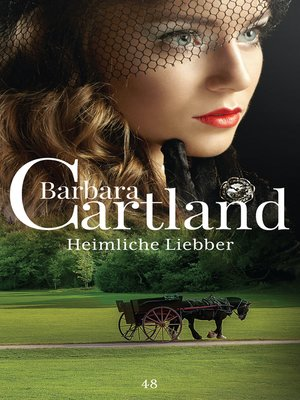 cover image of Heimliche Liebe