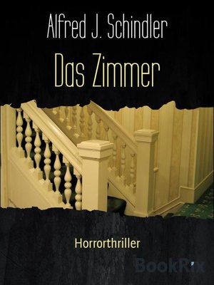 cover image of Das Zimmer