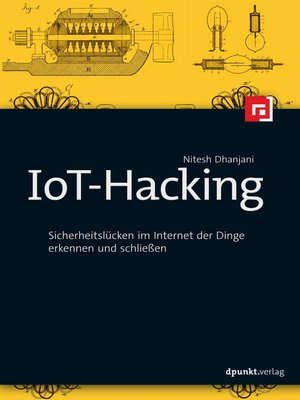 cover image of IoT-Hacking
