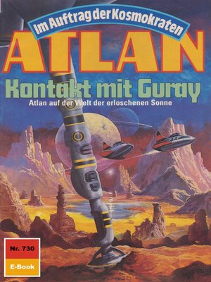 cover image of Atlan 730