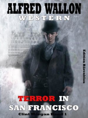 cover image of Terror in San Francisco