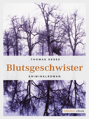 cover image of Blutsgeschwister
