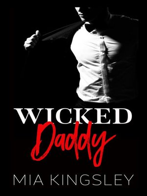 cover image of Wicked Daddy