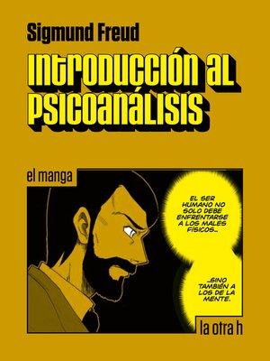 cover image of Introducción al psicoanálisis
