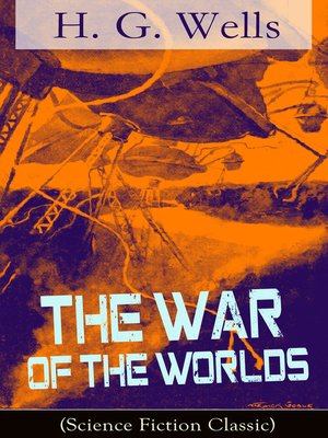 cover image of The War of the Worlds (Science Fiction Classic)