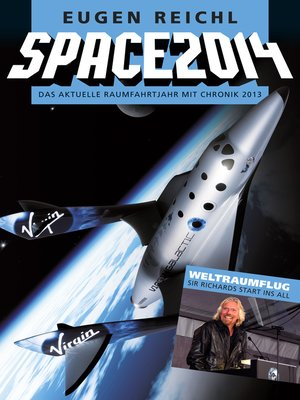 cover image of SPACE 2014