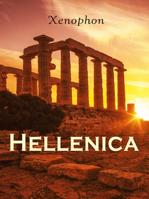 cover image of Hellenica