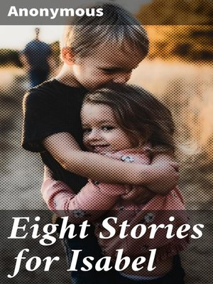 cover image of Eight Stories for Isabel