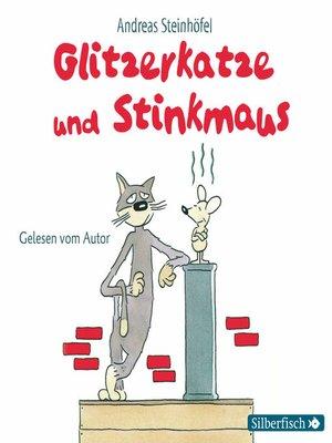 cover image of Glitzerkatze und Stinkmaus