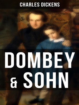 cover image of Dombey & Sohn