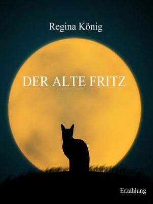 cover image of Der Alte Fritz
