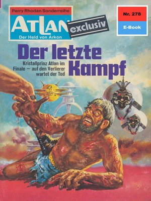 cover image of Atlan 278