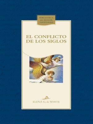 cover image of El conflicto de los siglos