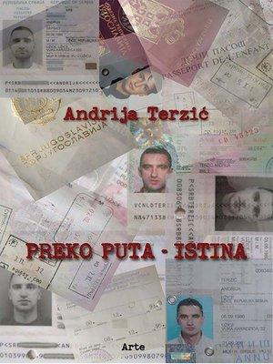 cover image of Preko puta--istina