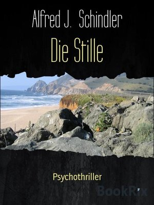 cover image of Die Stille