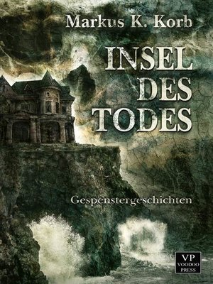 cover image of Insel des Todes