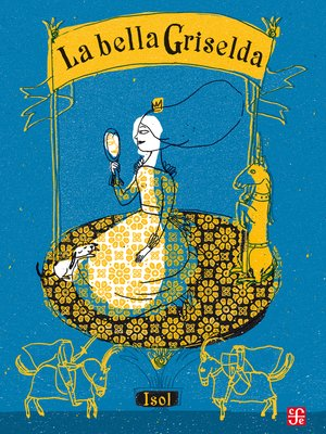 cover image of La bella Griselda