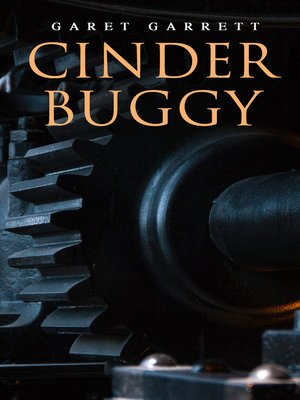 cover image of Cinder Buggy