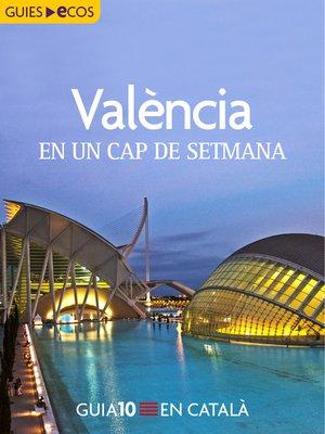 cover image of València. En un cap de setmana