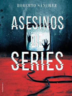 cover image of Asesinos de series