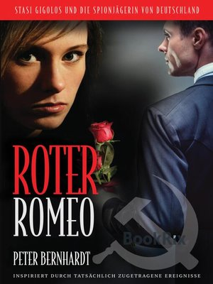 cover image of Roter Romeo