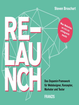cover image of Relaunch