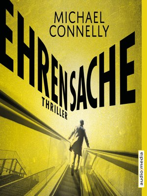 cover image of Ehrensache