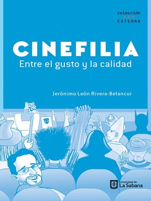 cover image of Cinefilia