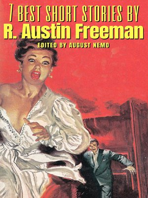 cover image of 7 best short stories by R. Austin Freeman