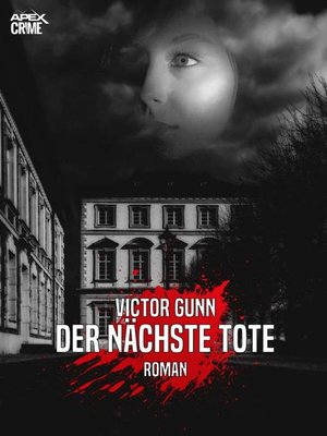 cover image of DER NÄCHSTE TOTE