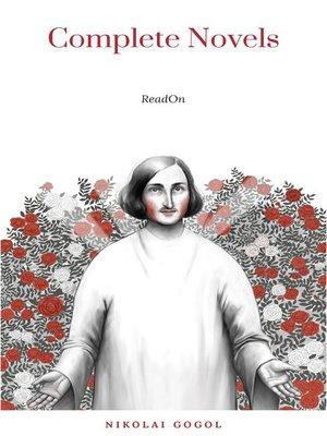 cover image of Nikolai Gogol